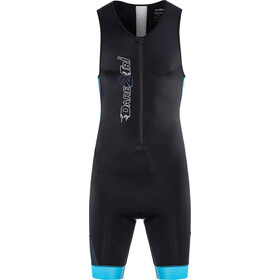Dare2Tri Coldmax Sleeveless Trisuit Herren blue